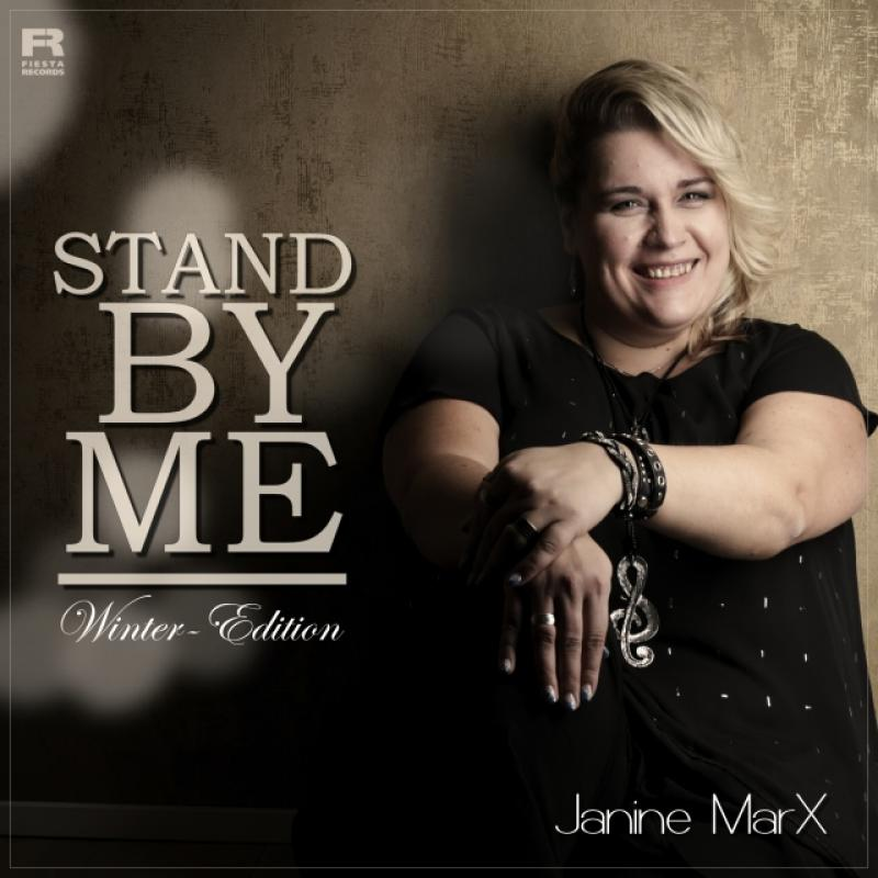 Janine MarX - Standy be Me (Winter-Edition)